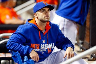 David Wright's amazing gesture for sons of slain NYPD officer