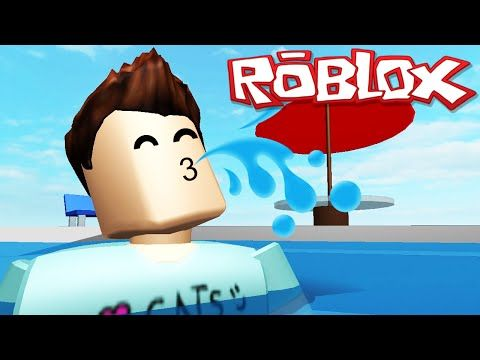 Roblox Adventures Pool Tycoon Building My Own Waterpark