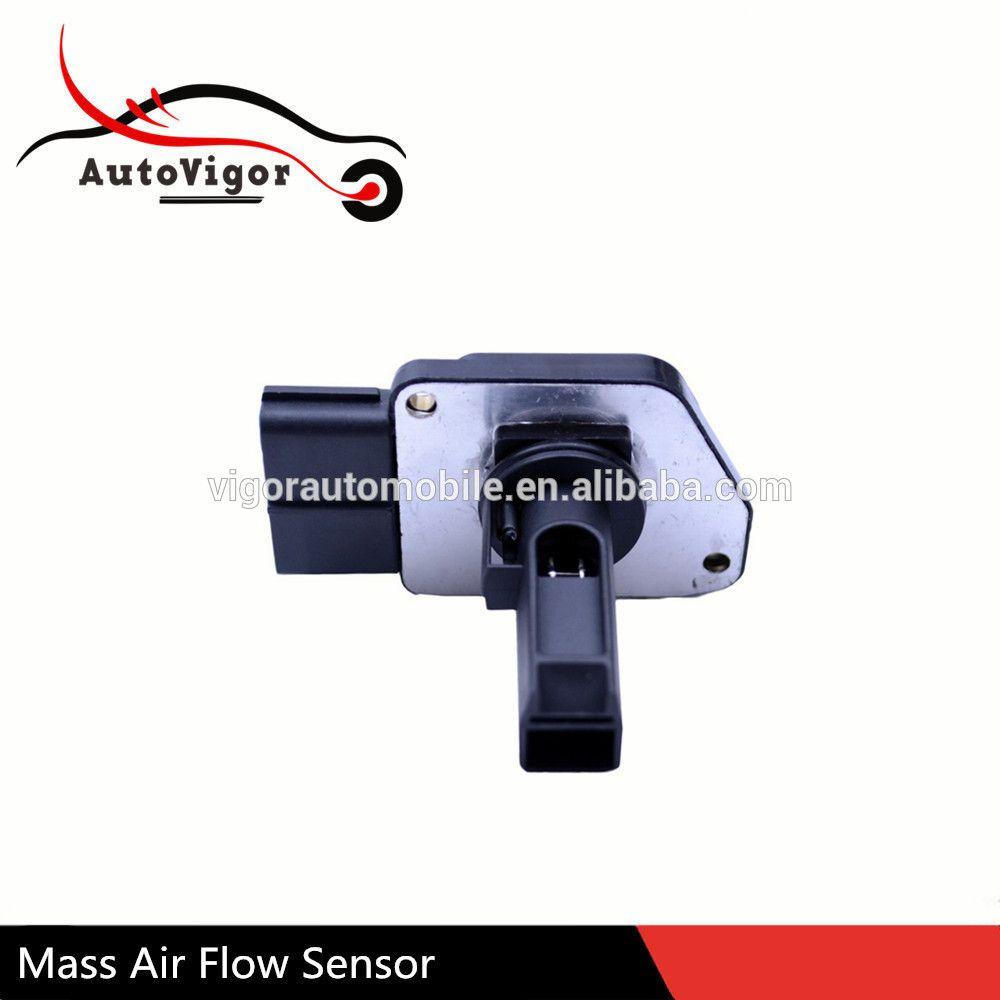 New mass air flow sensor fits jaguar xtype cf1 2024l d