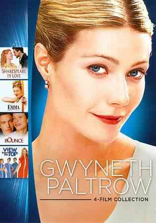 Gwyneth Paltrow 4 Film Collection Gwyneth Paltrow Emma Movie