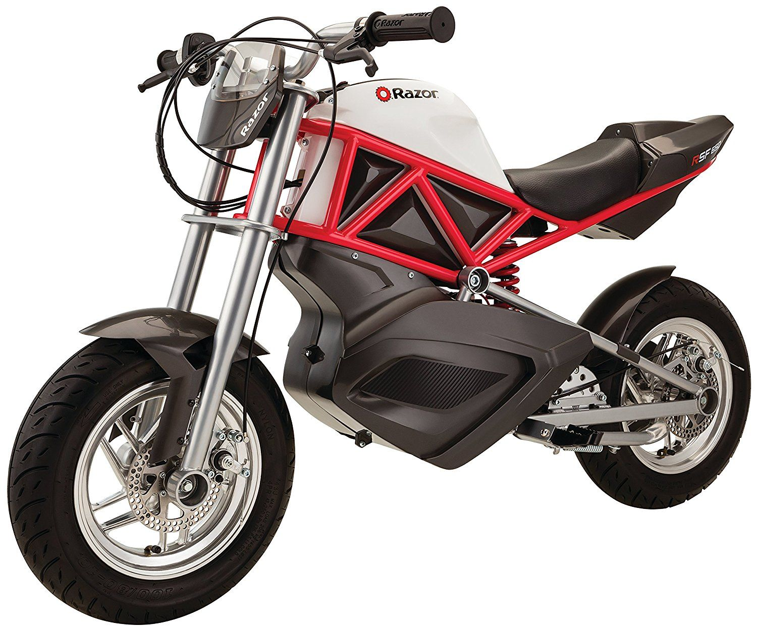 Razor RSF650 Electric Street Bike Electric moped scooter