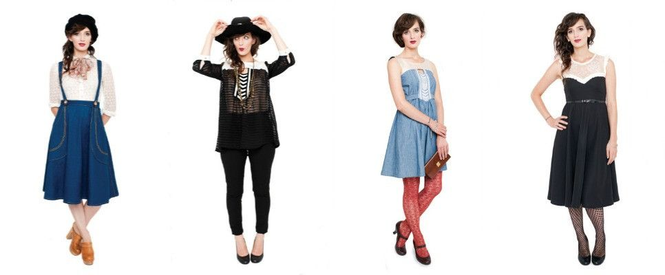 Online boutique selling sewing patterns shipped from Australia ...
