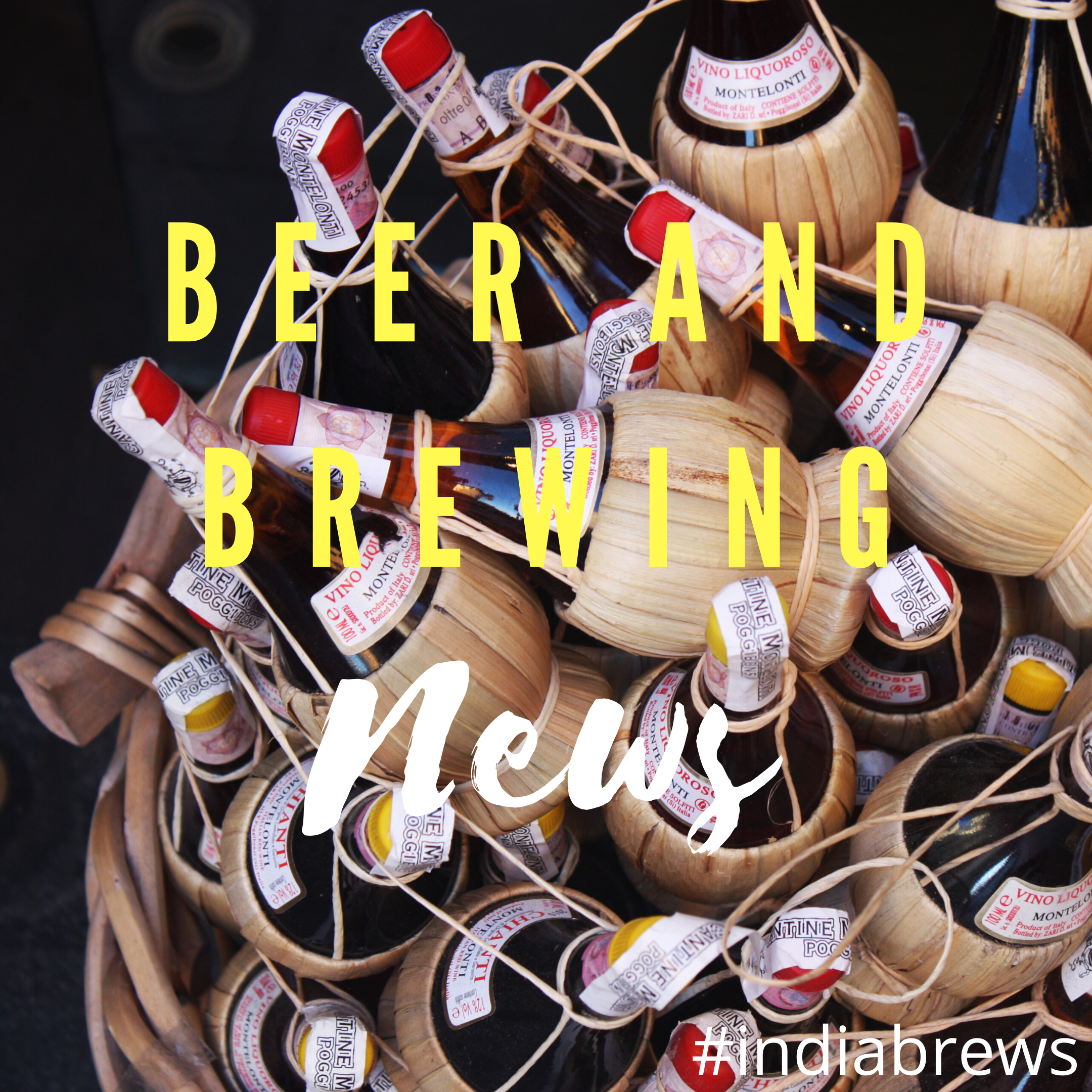 Pin on Beer and Brewing News