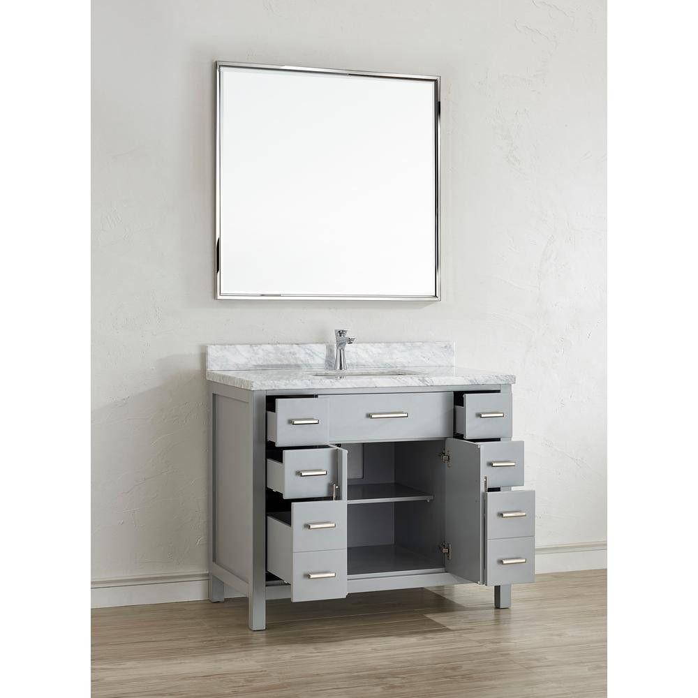 19+ Bathroom vanities 42 inch wide information