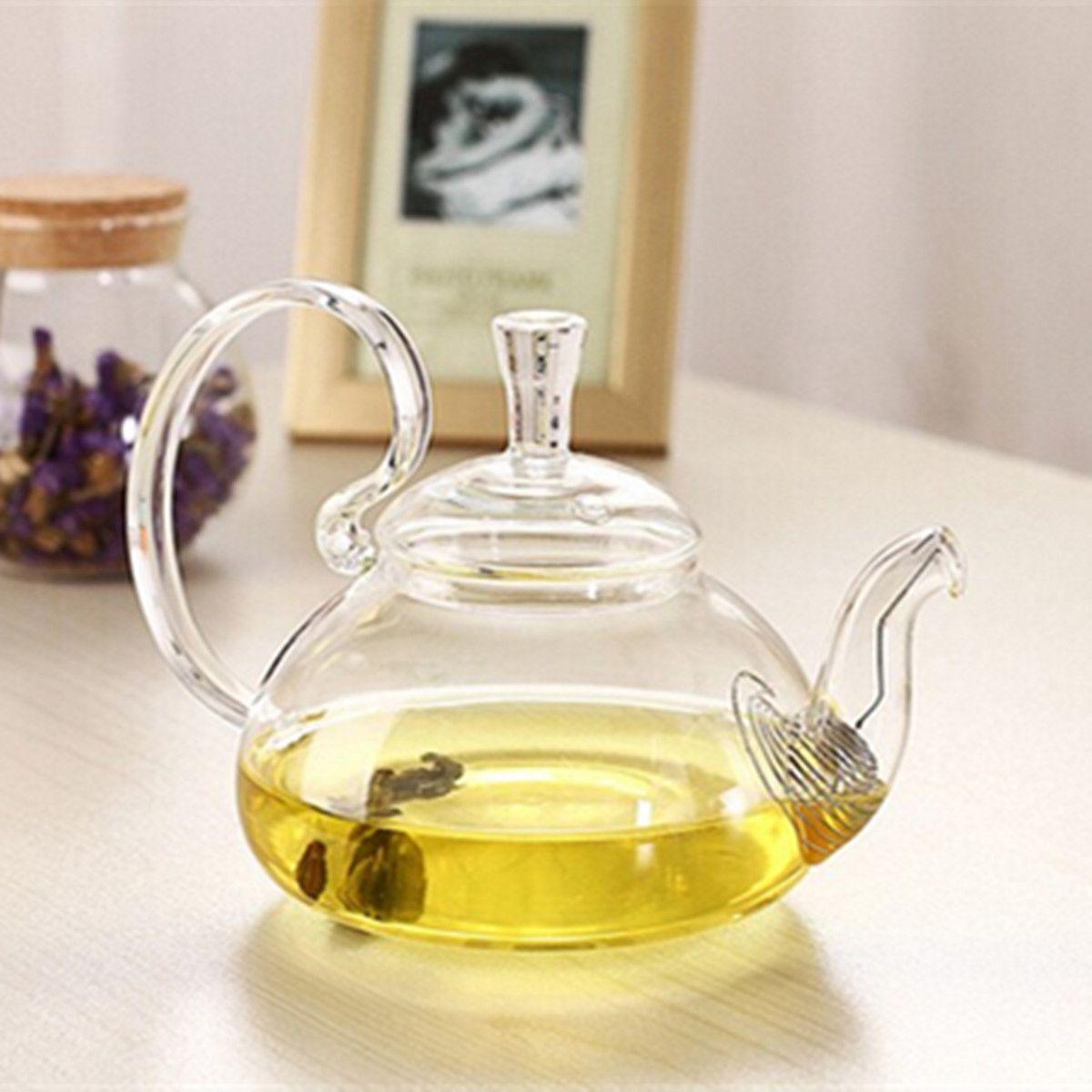 Best Teapots For Brewing Tea And Keeping It Hot Best Online Organic Tea Pots Heat Resistant Glass Green Leaf Tea