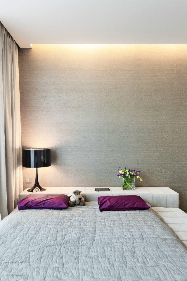 Déco chambre adulte: 50 idées fascinantes à emprunter | Éclairage et ...