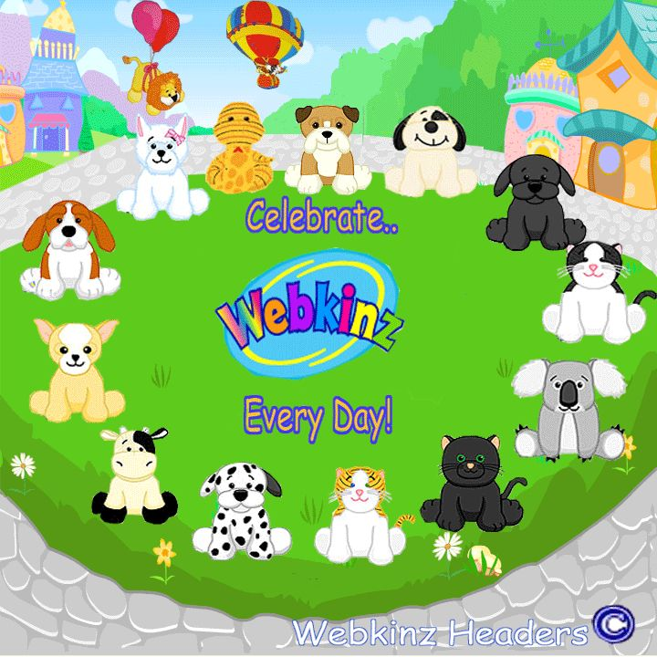 Updates Coming for Pet Medallions… | WKN: Webkinz Newz