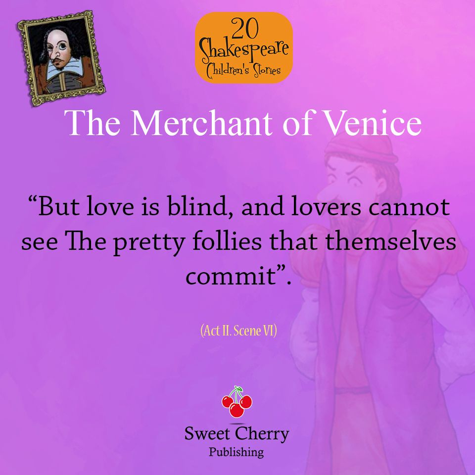Quote From Shakespeare S The Merchant Of Venice Shakespeare Shakespeare Quotes Famous Quotes