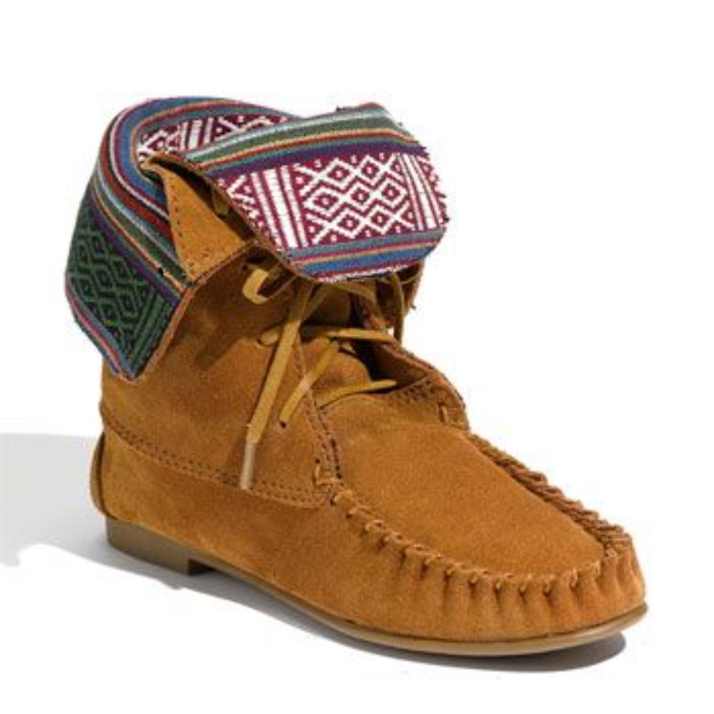 attractive price detailed look best selling Steve Madden Shoes | Steve Madden - Tribal Moccassin Boots *Nwot ...