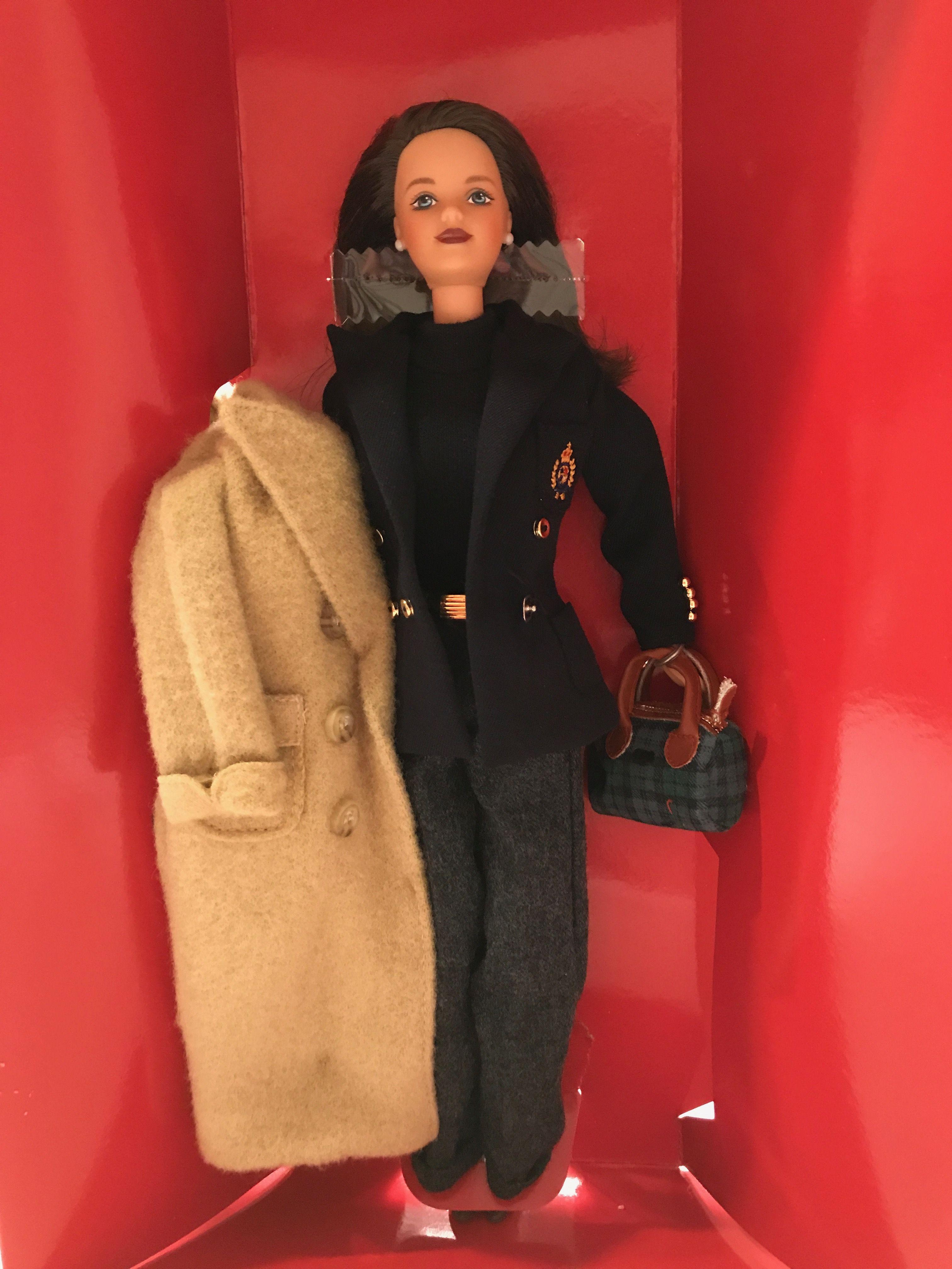 e3404dbad4 Ralph Lauren Bloomingdales Ltd. Ed. Barbie (1996)