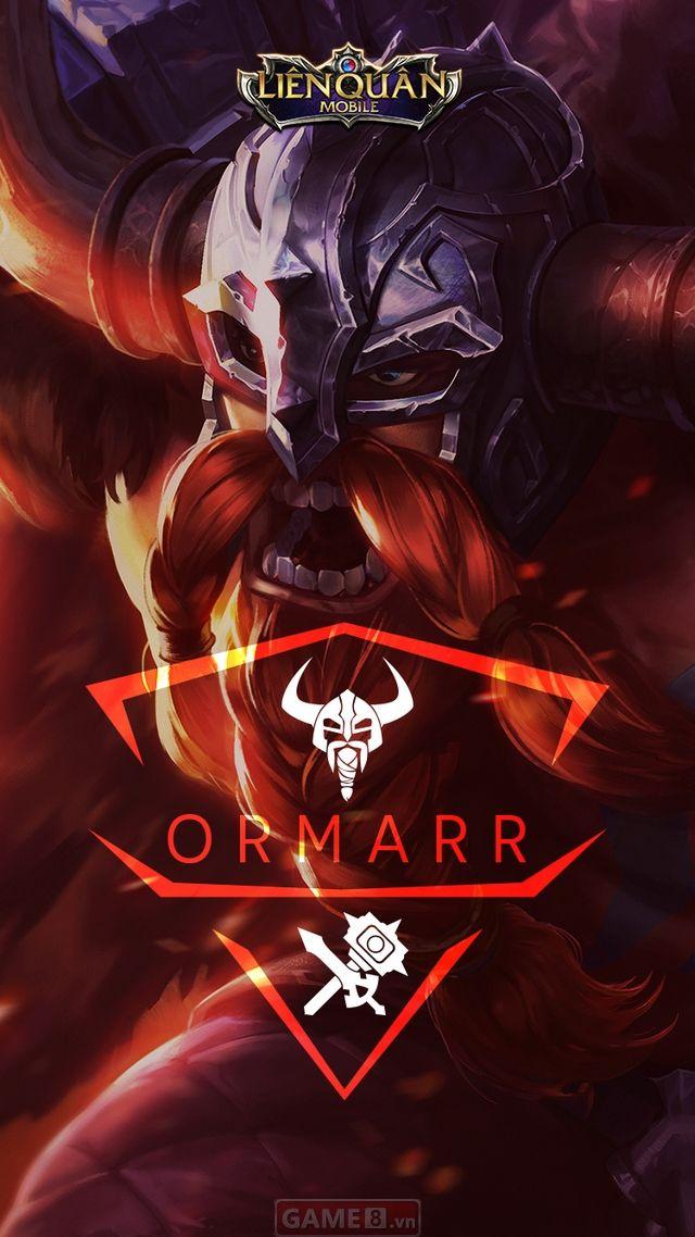 Ormarr Mobile Legends Mobile Wallpaper Kuroko Shirt Ideas Garena Mobile Mobiles