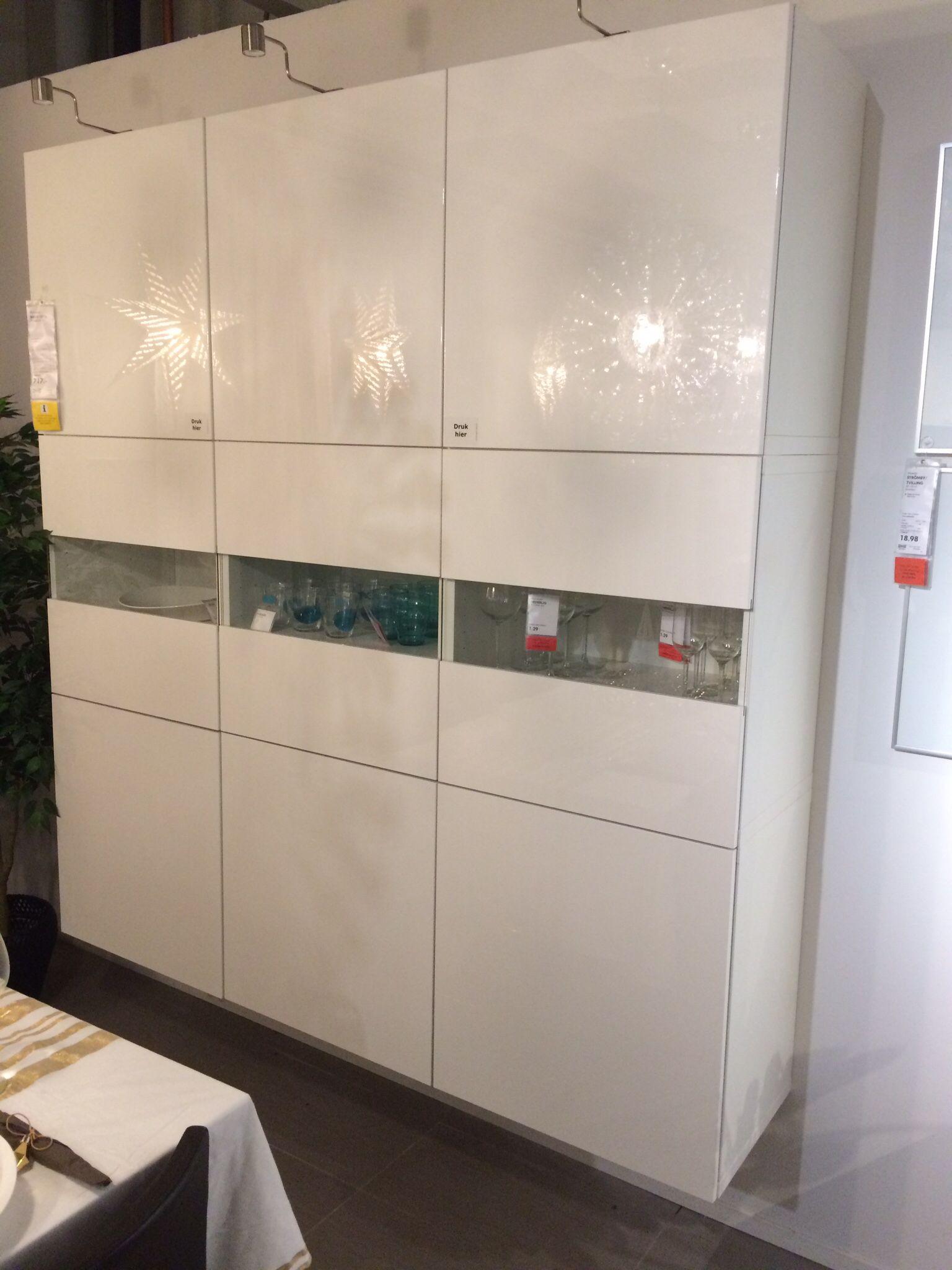 Besta Ikea Ikea Ideen Wohnzimmer Sideboard Wohnzimmer