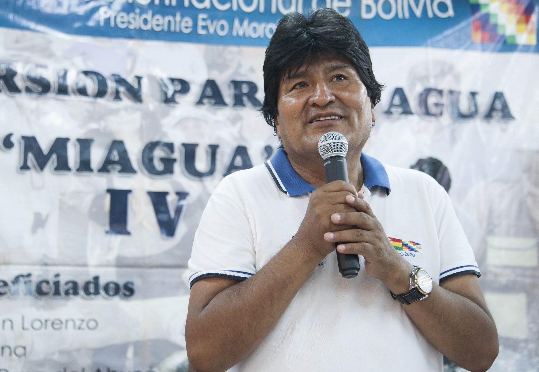 Gobierno decide acudir a La Haya para que Chile respete las aguas del Silala   Radio Panamericana