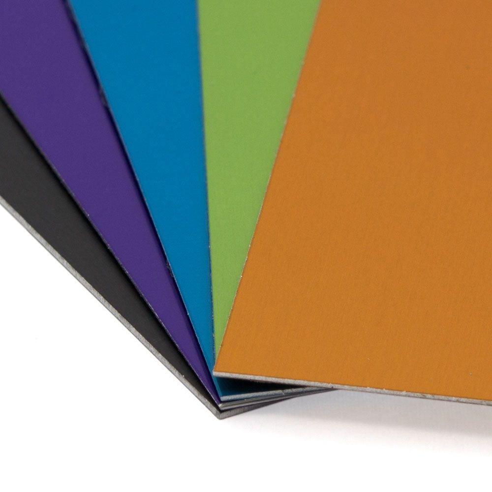 Comparison Of Batch Anodized Aluminum Colors Aluminum Sheet Metal Aluminum Sheet Metal