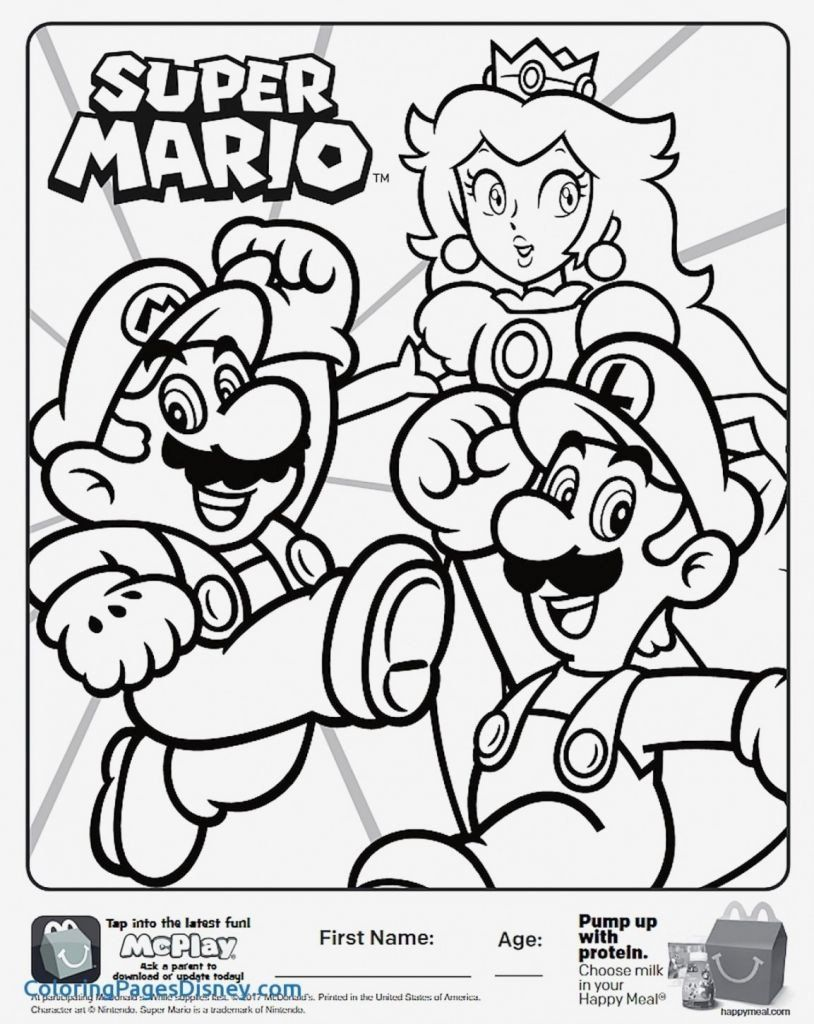 Turn Picture Into Coloring Page Awesome Rainbow Coloring Page Coloring Pages Rainbow Co Super Mario Coloring Pages Mario Coloring Pages Avengers Coloring Pages