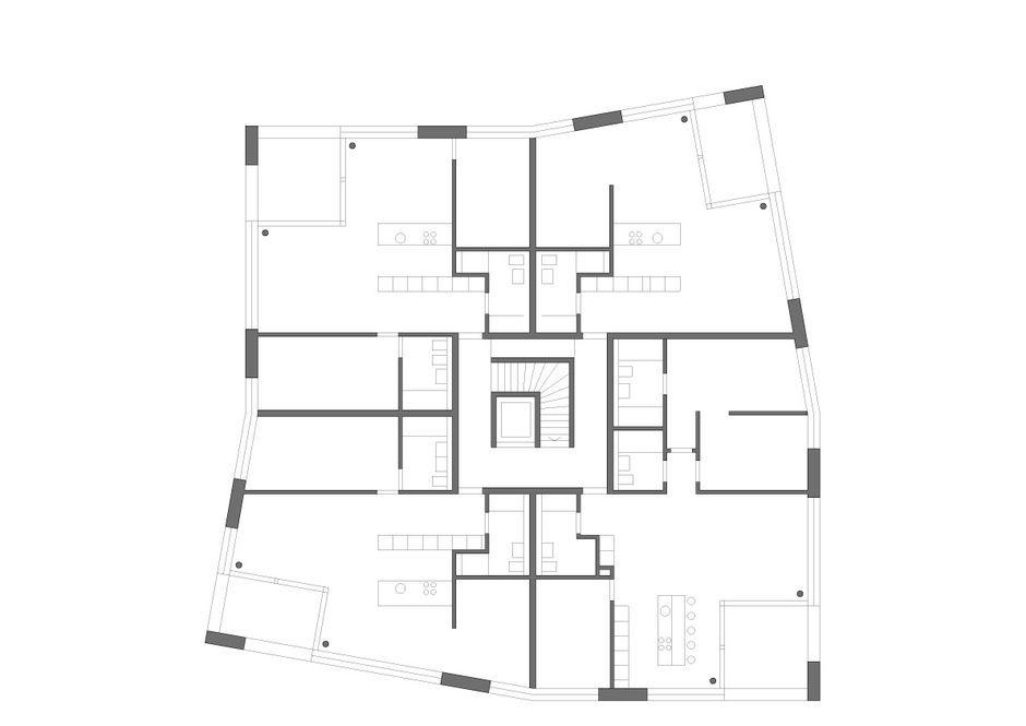 grundriss 1 obergeschoss plans pinterest grundrisse. Black Bedroom Furniture Sets. Home Design Ideas
