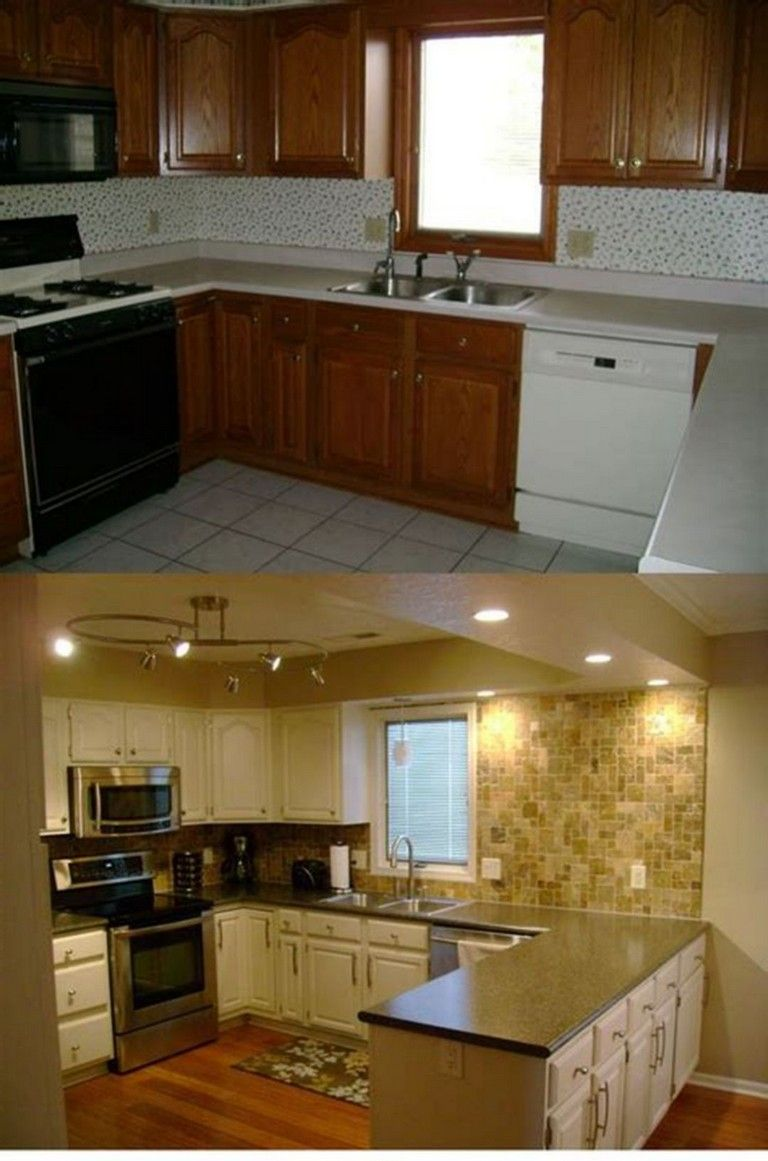 Diy Projects And Ideas Home Decor Kitchen Kitchen Remodel Home