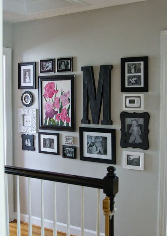 Home Needs a gallery wall is the next thing your home needs | gallery wall