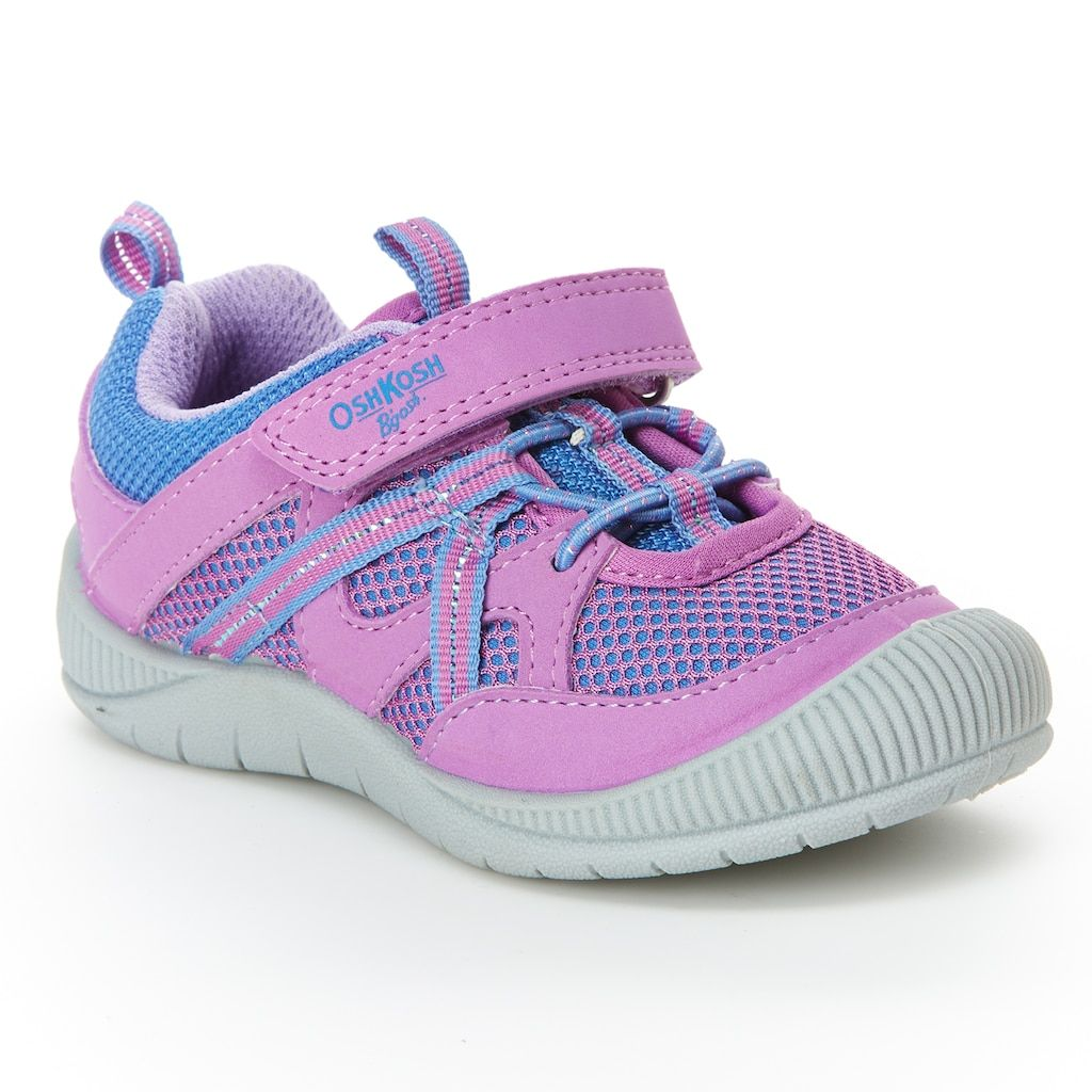 Kid's Toddler Girl Purple Sneaker Shoes Size 7 Tennis shoes For Walking running