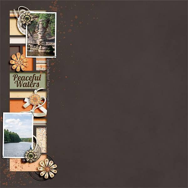 Pickleberrypop :: Bundles/Collections :: My Project November Bundle