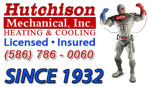 Get the best heating and cooling service with