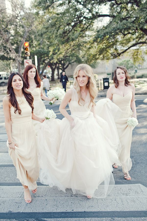 Bridesmaid Dresses Austin TX
