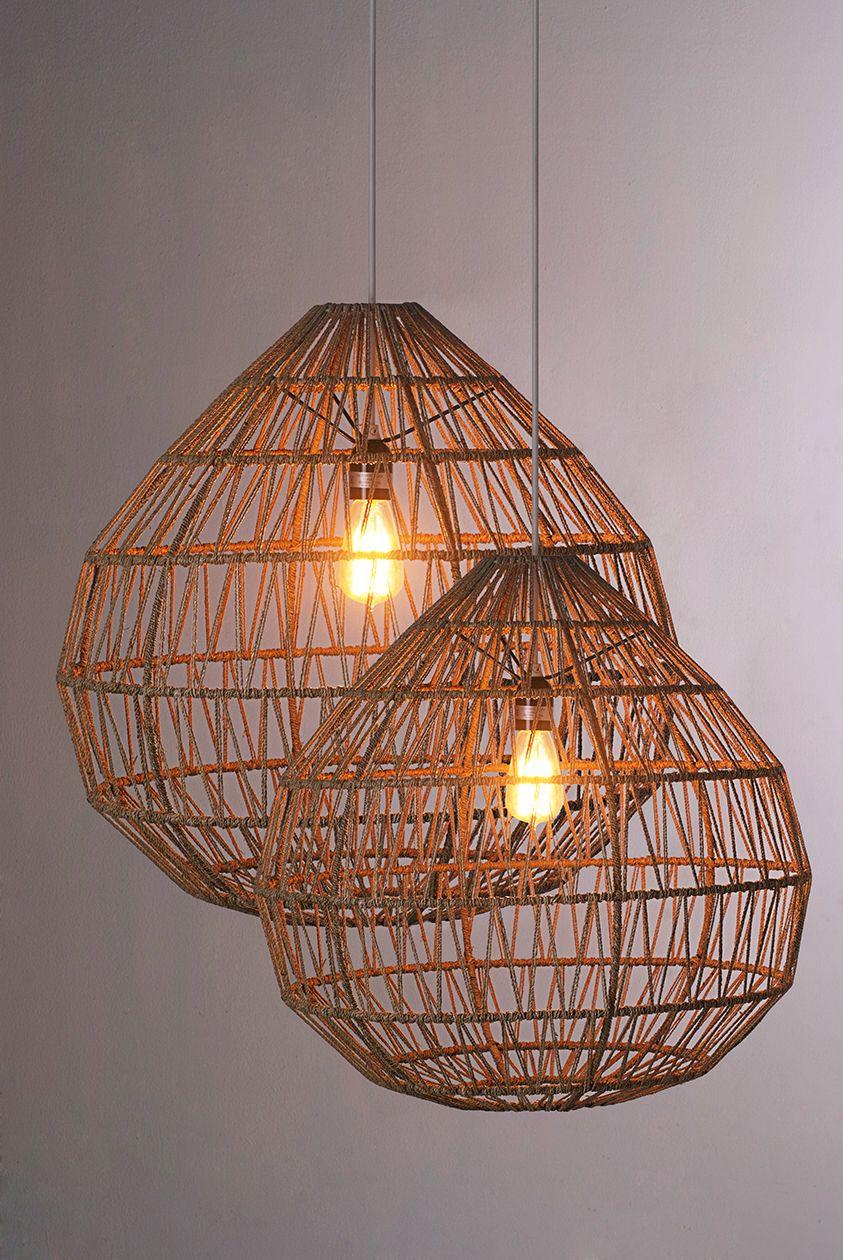 Piment Rouge Lighting Indonesia Lighting Supplier Bamboo Lamp