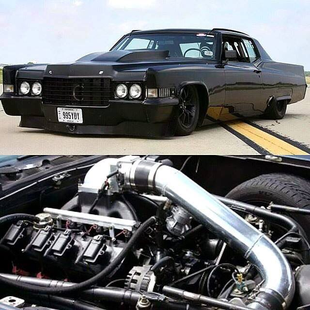 Precision Turbo Grand National: Cars, Cadillac, Muscle Cars