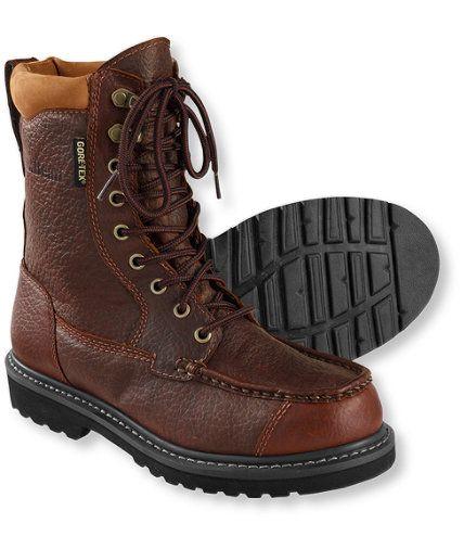 7b3b314e126 Men's Gore-Tex Kangaroo Upland Boots   J   Boots, Shoe boots, Ll ...