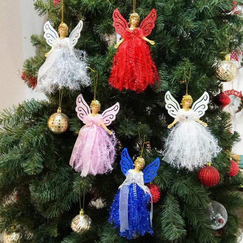 2020 New Products Christmas Hanging Angels Christmas Tree Decoration Santa Felt Angels For Xmas Ornaments - Buy Rope Light Christmas Angel,Christmas Angel Handmade,Fabric Christmas Angel Product on Alibaba.com