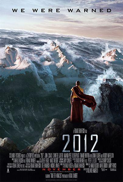 2012 Fin Del Mundo Ver Películas Peliculas Peliculas Cine
