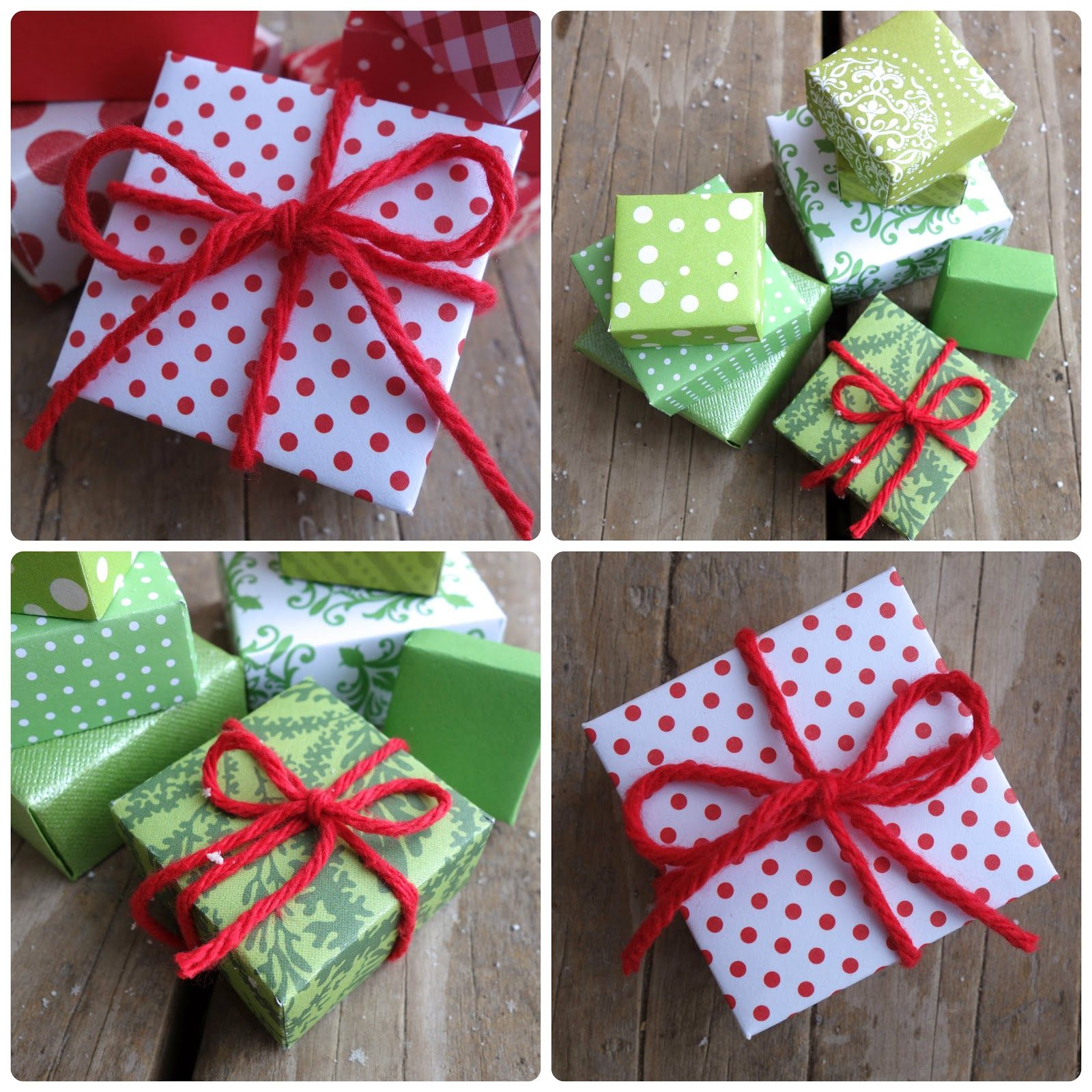 DIY Gift Boxes Diy gift box, Diy birthday gifts for