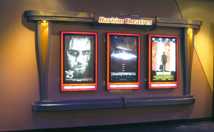 Movie poster frames - Google Search | For the Home ...