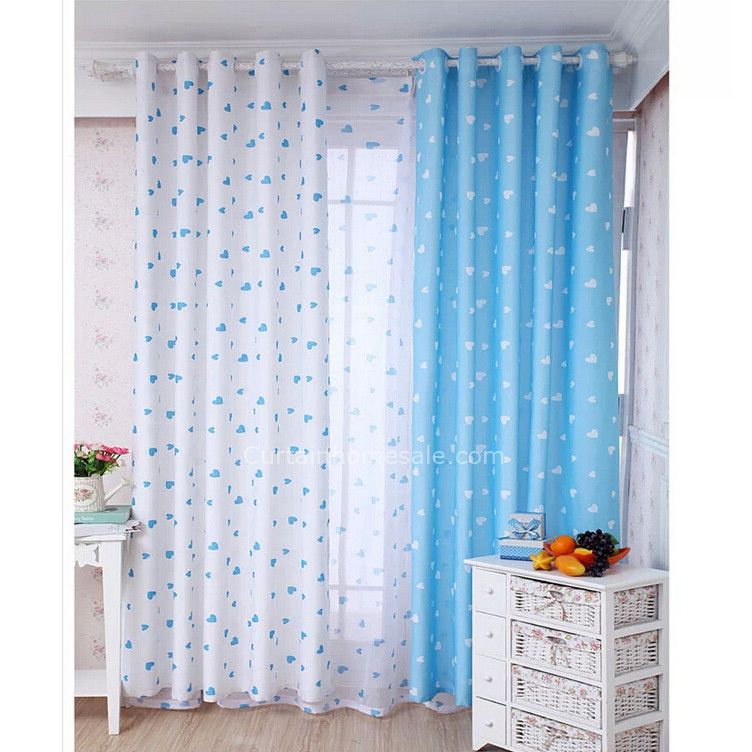 Quality Bedroom Curtains