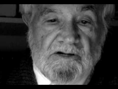 Poesía. Tomás Segovia.avi