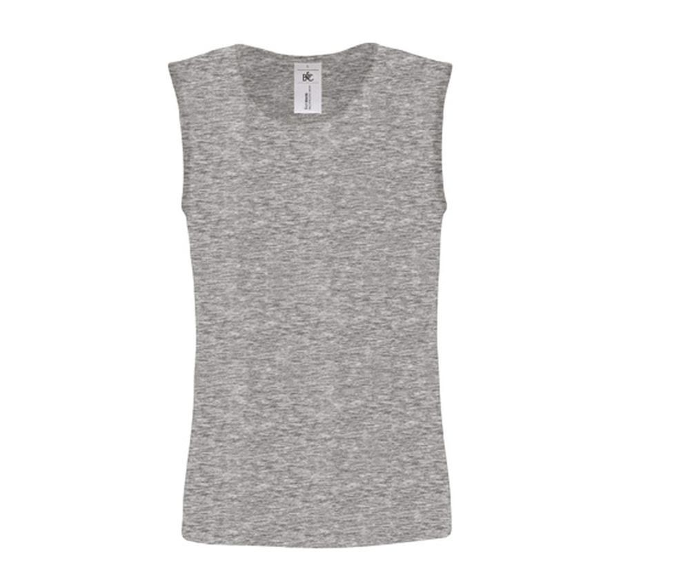 Athletic Move Sport Grey – B&C BC157 – Taille: XL   – Products