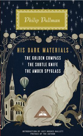 His dark materials books hbo