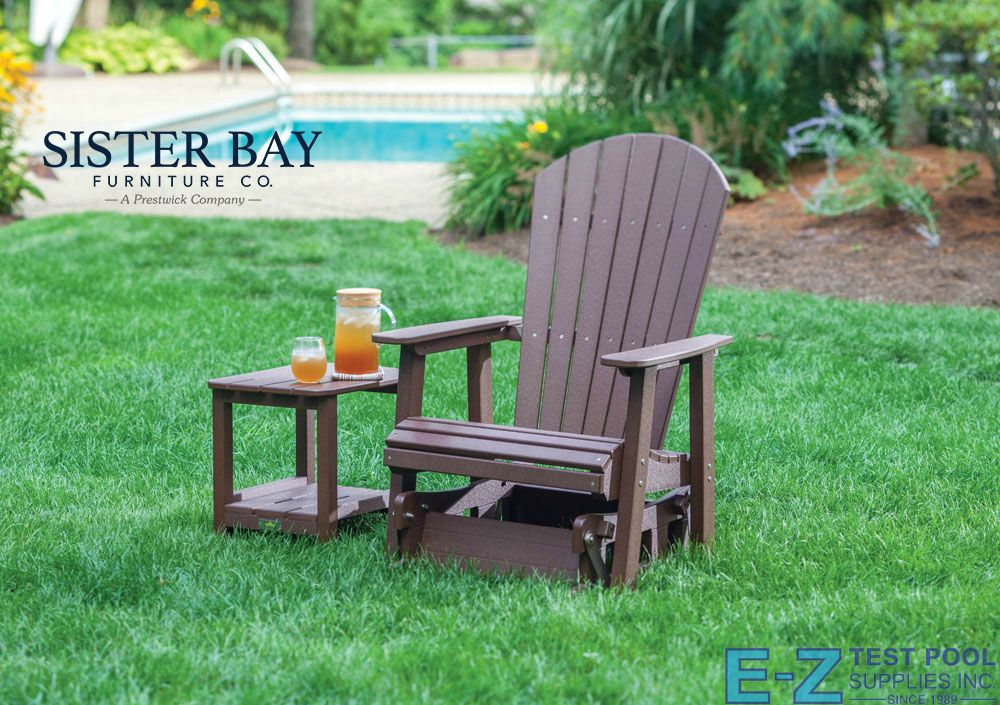 Sister Bay Furniture Recycled Plastic, Malibu Outdoor Furniture Rhode Island
