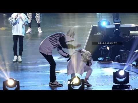 ▶ 140920 북경콘서트 - 귀여운 종인이의 헐리웃 액션!! - YouTube SOOOOO FUNNNNNNNY 3 <3 <3 <3 <3 <3 <3 <3