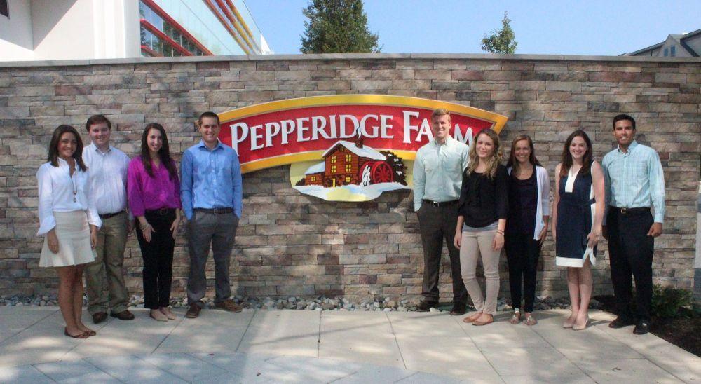 Pepperidge Farms Norwalk Ct Pepperidge Farms Norwalk Pepperidge Farm