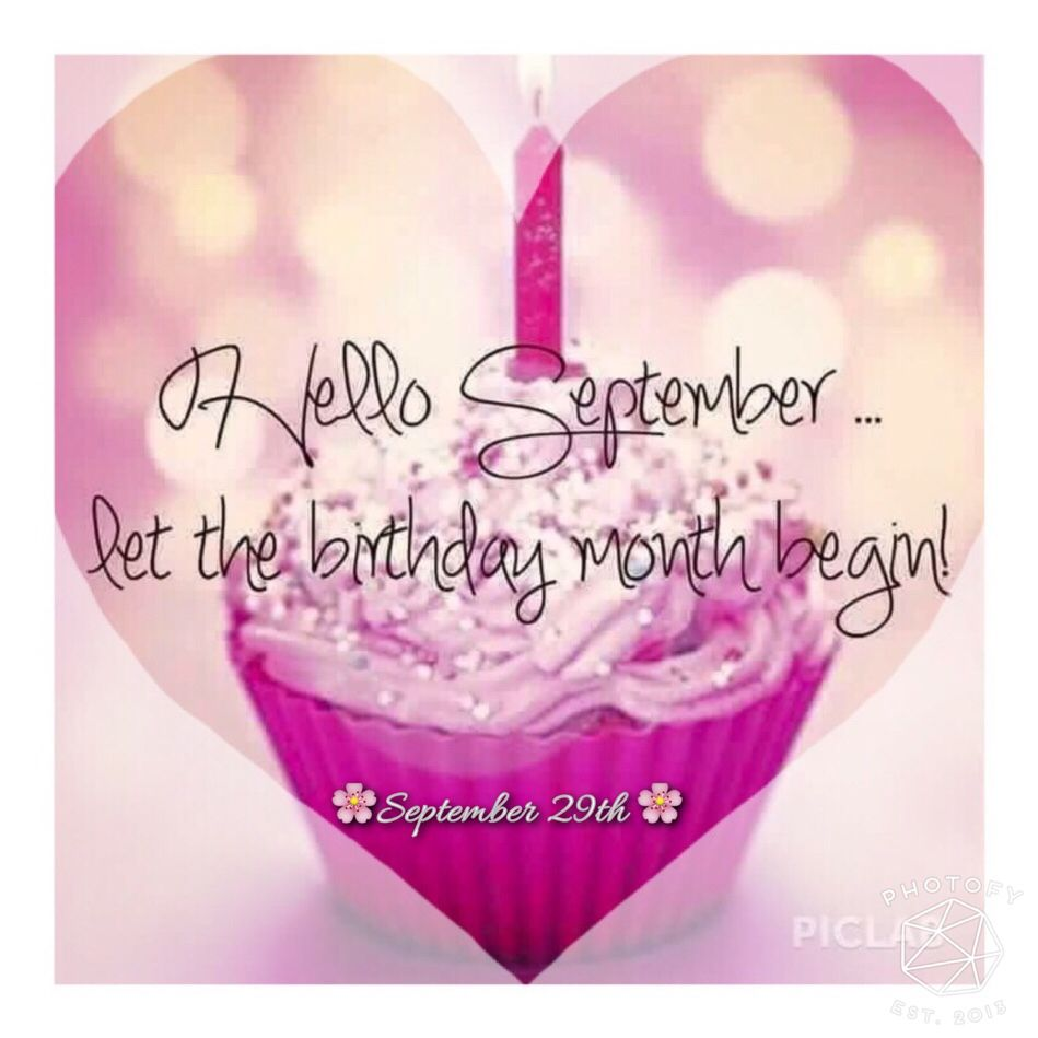 It's my Birthday Month!! #FabuLashPatty#MyBirthdayMonth # ...