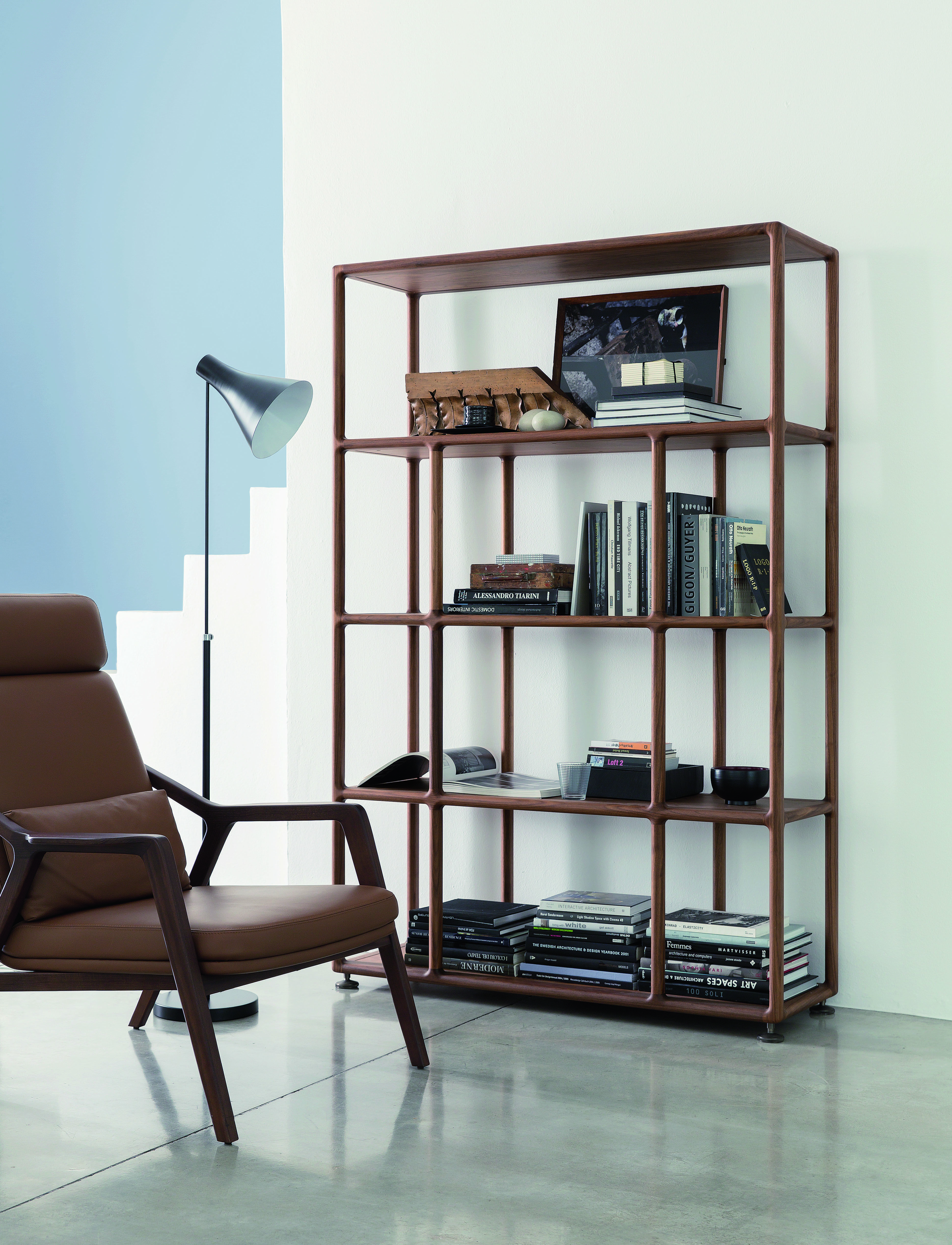 Biblo Bookcase Kensington Apartmentmodern Wood Furniturebookshelf Designtransitional