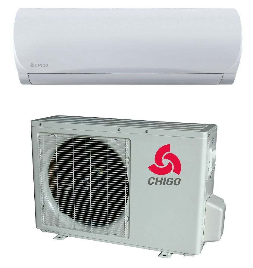Samsung 36 000 16 Seer Ductless Quad Zone Heat Pump System 9 9 9 9