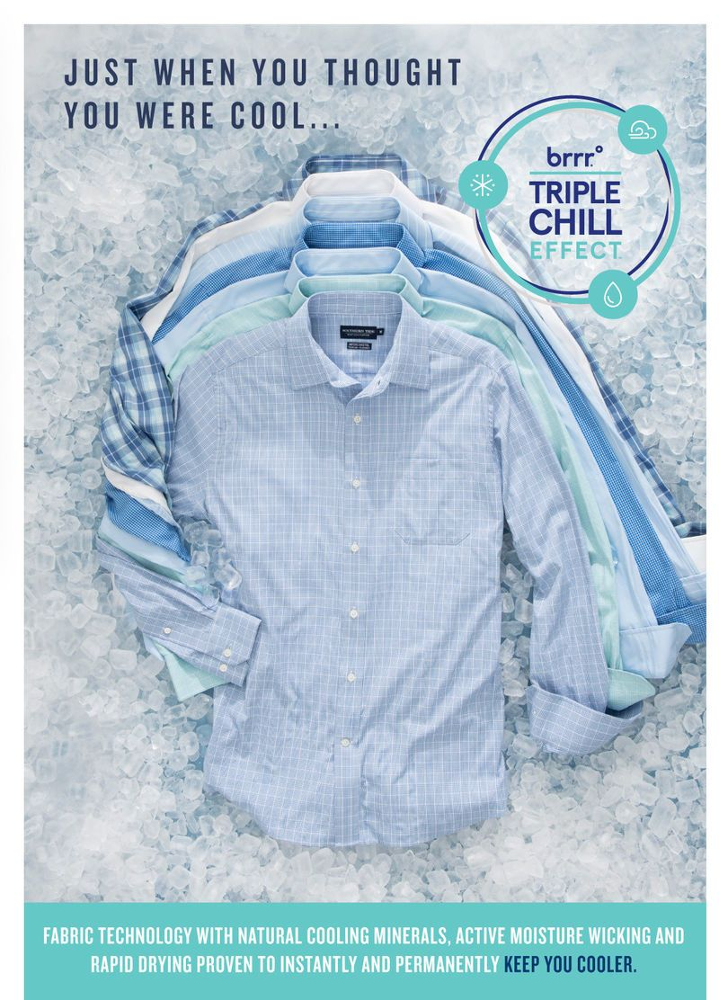 Coastal Cooling Clothing Performance Outfit Southern Tide Clothes