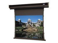 DA-Lite 37592 Tensioned Contour Electrol - Projection screen - 113 in ( 287 cm ) - 16:10 - Da-Mat by Da-Lite. $1828.00. DA-Lite 37592 Tensioned Contour Electrol - Projection screen - 113 in ( 287 cm ) - 16:10 - Da-Mat