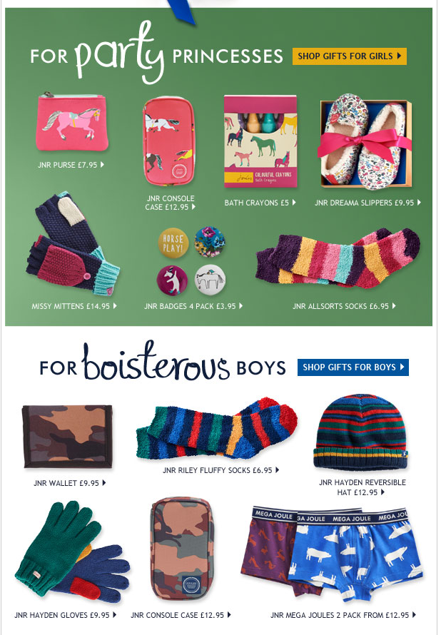 Joules Xmas Brochure Christmas Layouts Gifts For Girls Fluffy Socks