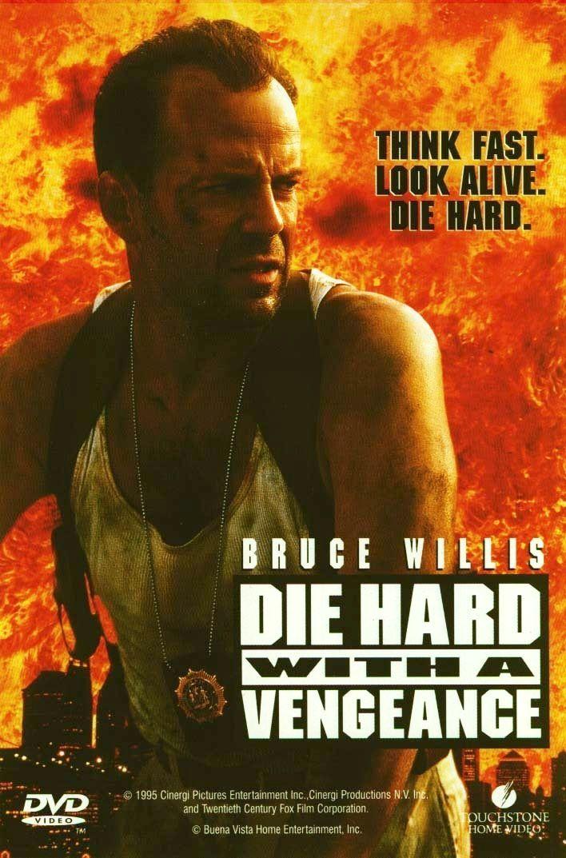 Die Hard Filmes De Acao Posteres De Filmes Capas De Filmes