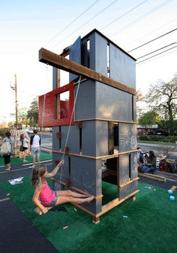 Backyard Playscape Designs 8 easy affordable kid friendly backyard ideas Playground Design Ideas Pictures Remodel And Decor Page 4
