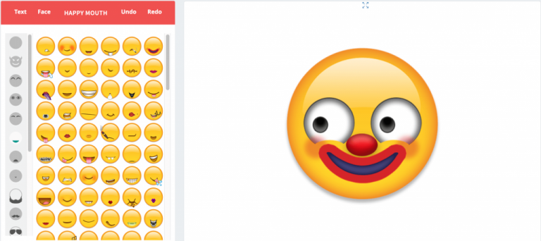 Emoji Maker App How To Create Your Own Emojis Avatoon In 2020 Emoji Maker App Emoji Create An Avatar