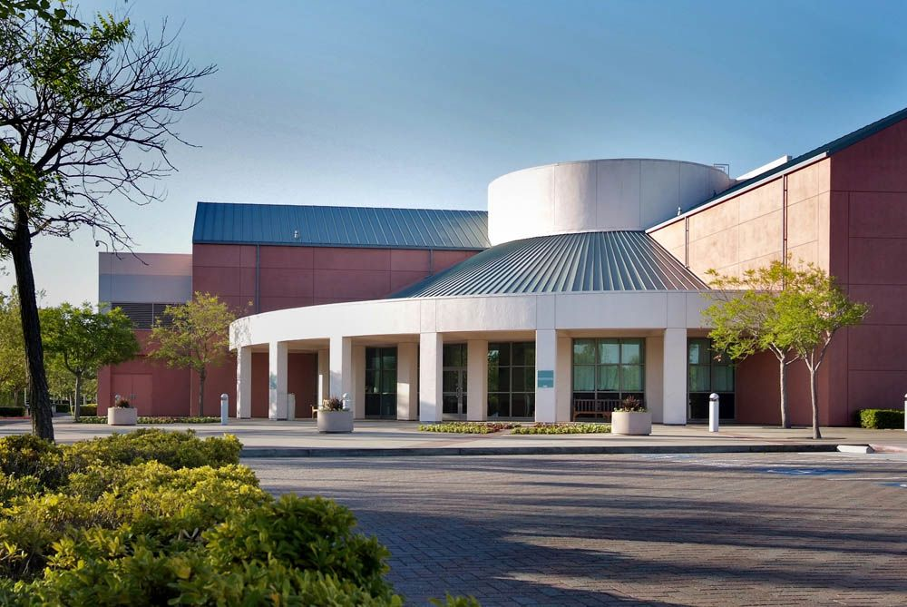 San Ramon Valley Conference Center   San ramon, California ...